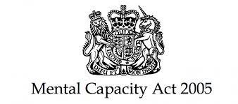 Mental Health Capacity Act