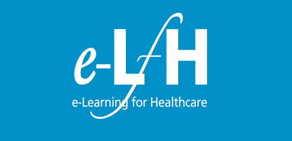 e-learning for Health logo